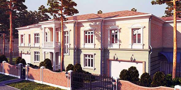 ЖК Медведево